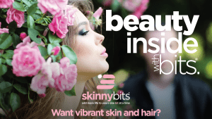 Beauty Inside With Bits®