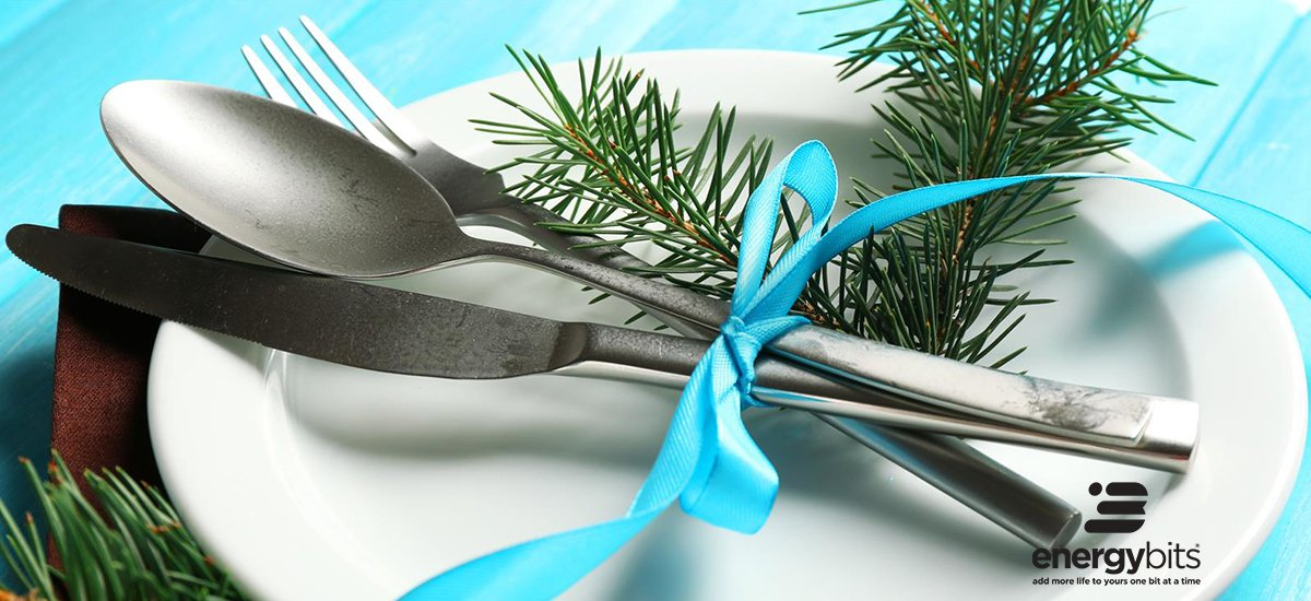 Celebrate the Holidays with a Plant-Based Approach