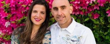 Adam and Shoshana Chaim