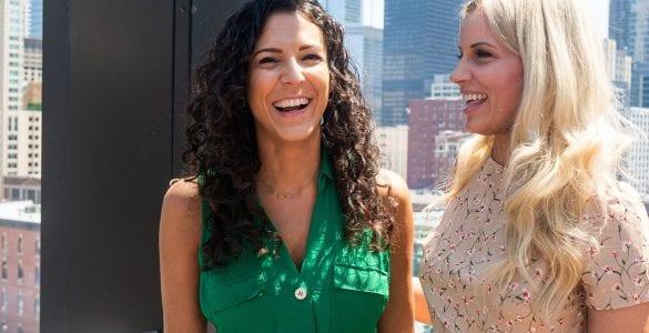 Marisa Moon Jessica Dogert Foundation of Wellness Podcast