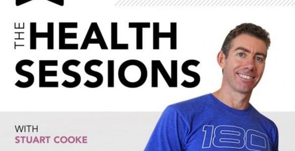 Stuart Cooke Health Sessions