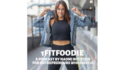 1FITFOODIE Podcast