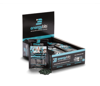 ENERGYbits Open Box