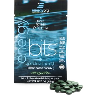 energybits single serving