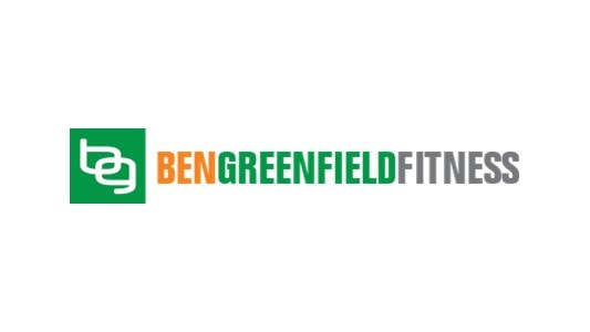 Ben Greenfield Podcast