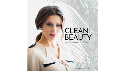 Clean Beauty with Cassandra McClure