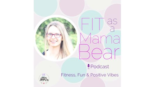 Fit As A Mama Bear