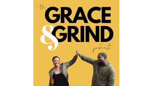 Grace and Grind podcast