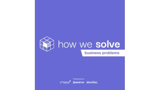 How We Solve