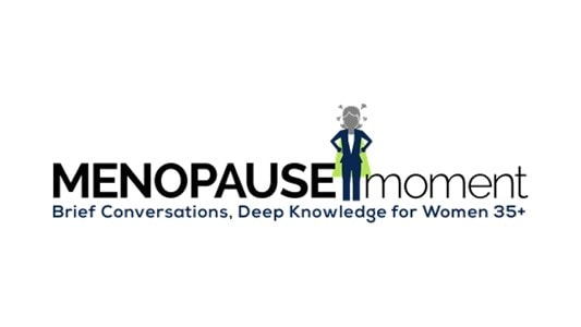 Menopause Moment Podcast
