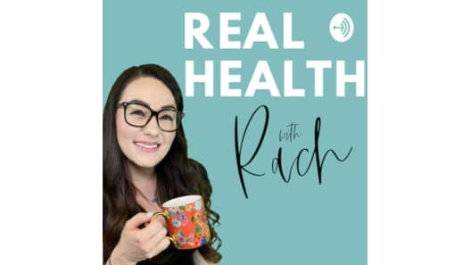 Real Health with Rach