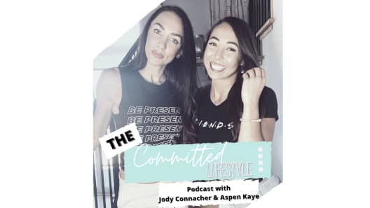 The Committed Lifestyle Podcast