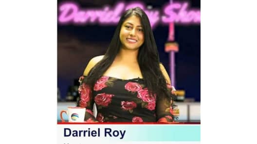 The Darriel Roy Show