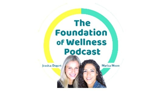 The Foundation Of Wellness