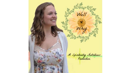 Well & Why Podcast