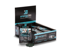 ENERGYbits Box of Single Servings
