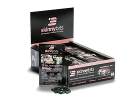 SKINNYbits Box of Single Servings
