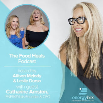 food heals podcast