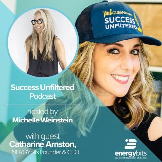 success unfiltered podcast