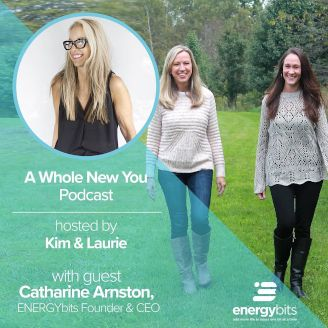 a whole new you podcast