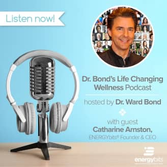 Dr. Bond's life changing wellness podcast