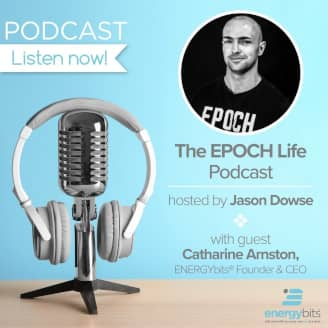 The Epoch Life podcast with Jason Dowse
