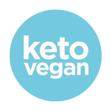 Keto and Vegan Icon