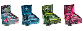 boxes of algae tablet single servings